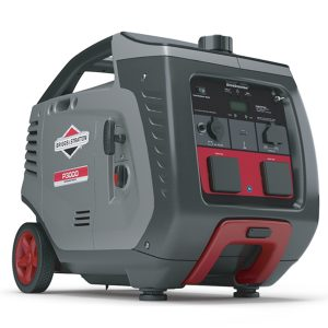 Powersmart Series Inverter Generators