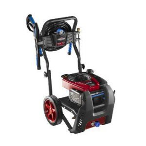 Home Series Petrol Pressure Washers & Cleaners