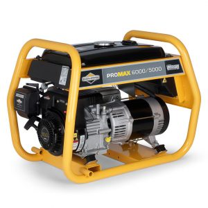 Promax Series Commercial Generators