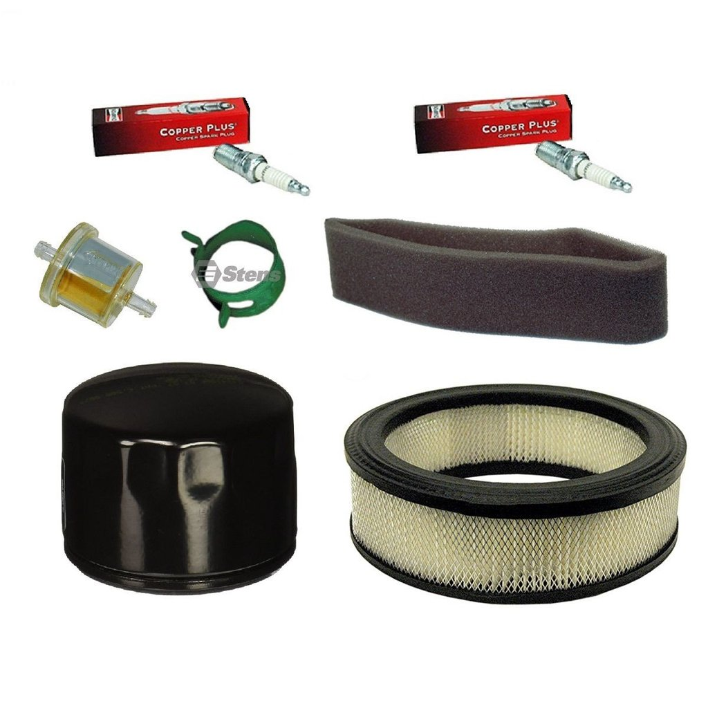 Briggs Stratton Vanguard V Twin Service Tune Up Kit 5119b Fuel Filter 24 57 15f316be Bb8c 48ab 9338 Ecaa44843c33 1024x1024